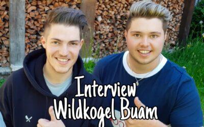 Interview mit den Wildkogel Buam