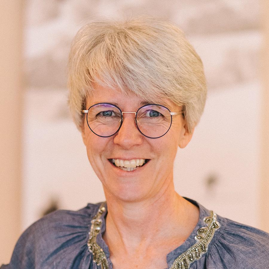 Annemarie Kerrer